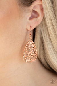 divine-vine-copper-earrings-paparazzi-accessories