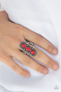 desert-destiny-red-ring-paparazzi-accessories