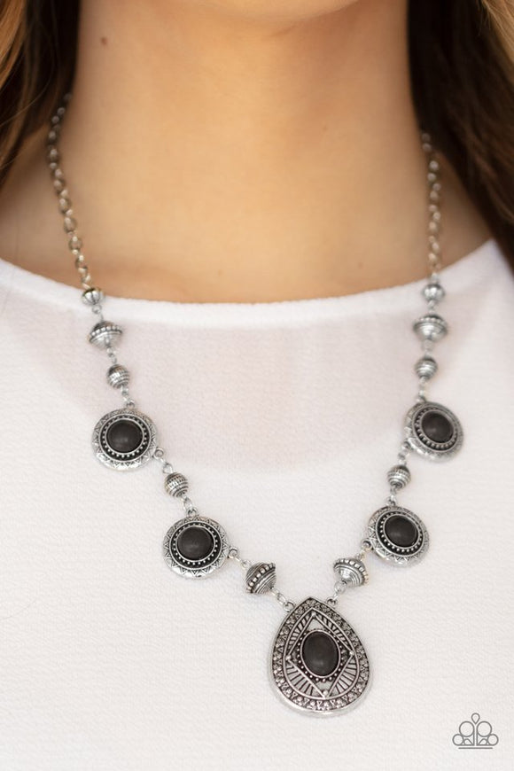 mayan-magic-black-necklace-paparazzi-accessories