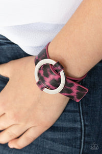 jungle-cat-couture-pink-bracelet