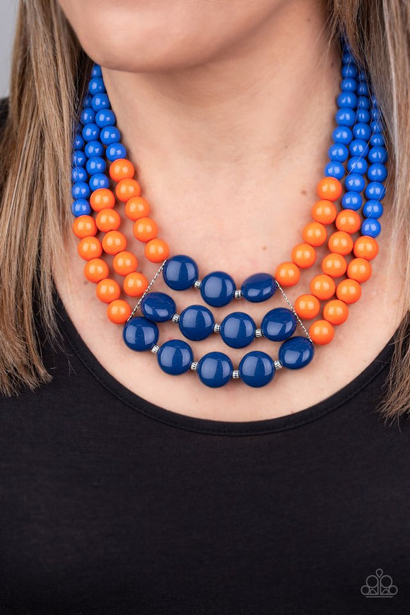 beach-bauble-blue-necklace-paparazzi-accessories