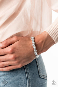 bling-them-to-their-knees-white-bracelet-paparazzi-accessories