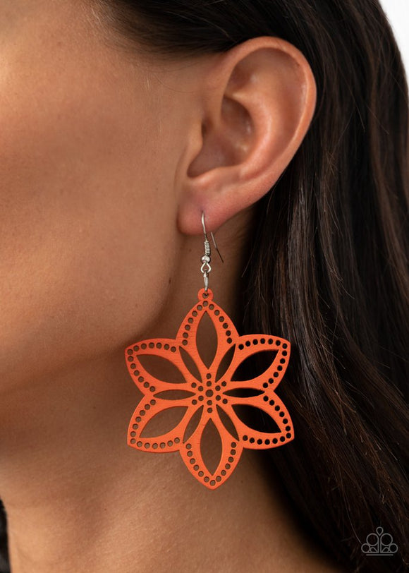 bahama-blossoms-orange-earrings-paparazzi-accessories