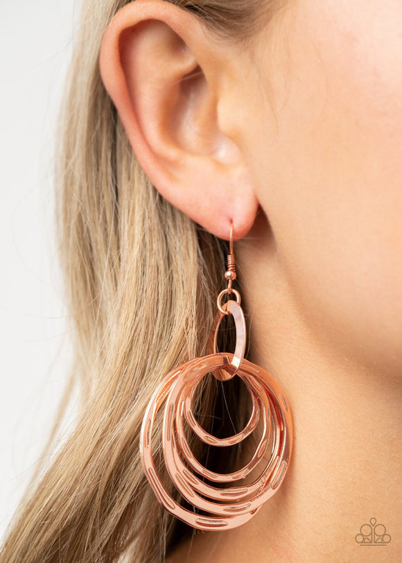 ringing-radiance-copper-earrings-paparazzi-accessories