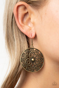 petal-prana-brass-earrings-paparazzi-accessories