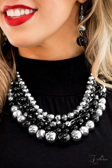 Fame - Zi Collection Necklace - Paparazzi Accessories