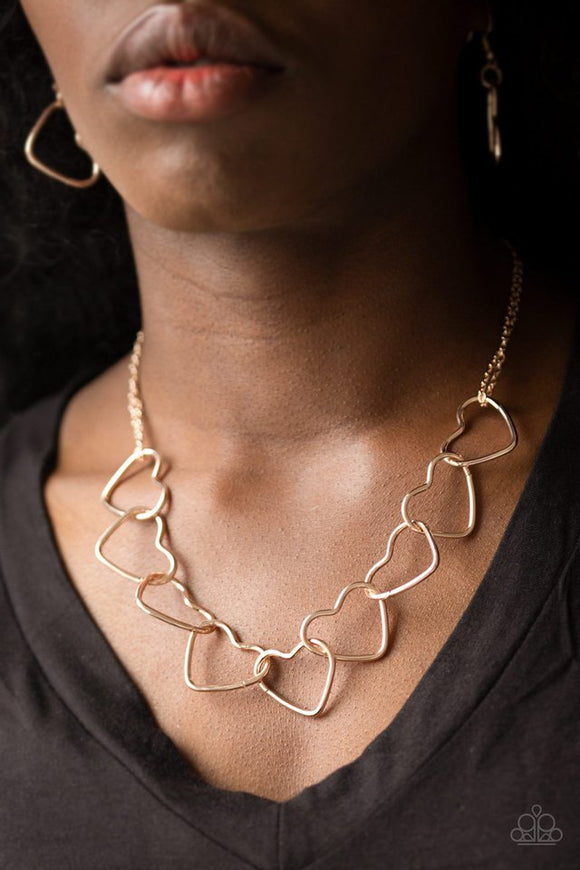 unbreak-my-heart-rose-gold-necklace-paparazzi-accessories
