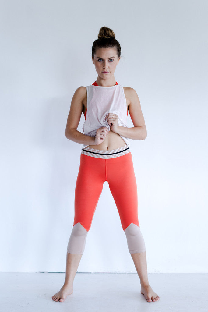 Naxos Leggings