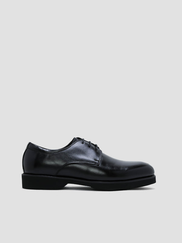 Alfredo Plain Toe Derby