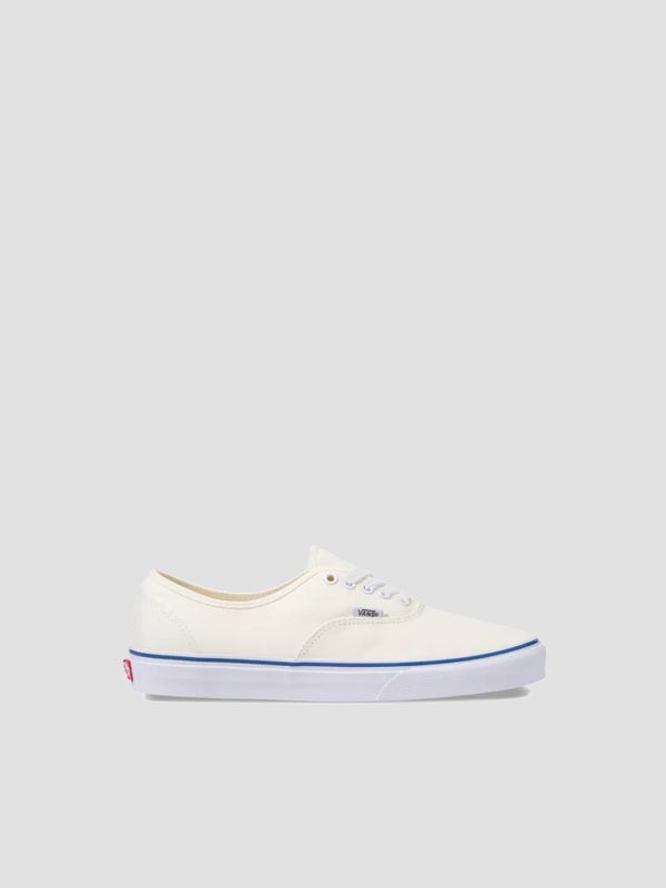 Authentic Canvas Sneakers