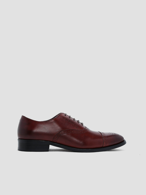 Blake Cap Toe Oxford