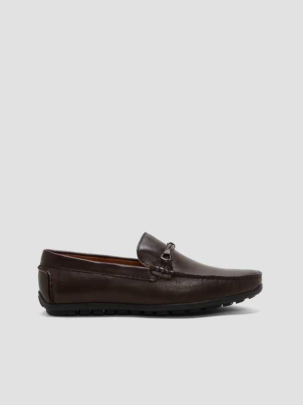 Cameron Bit Loafer