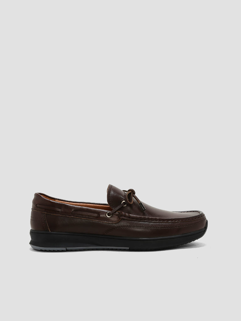 Chandler Boat Shoes