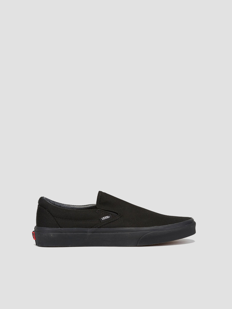 Classic Slip On Sneakers