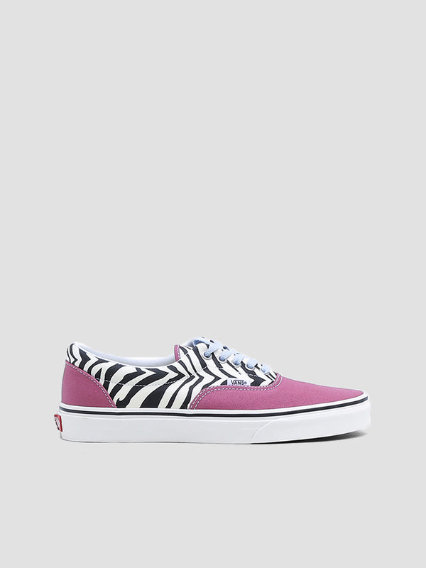 Era Mismatch Canvas Sneakers