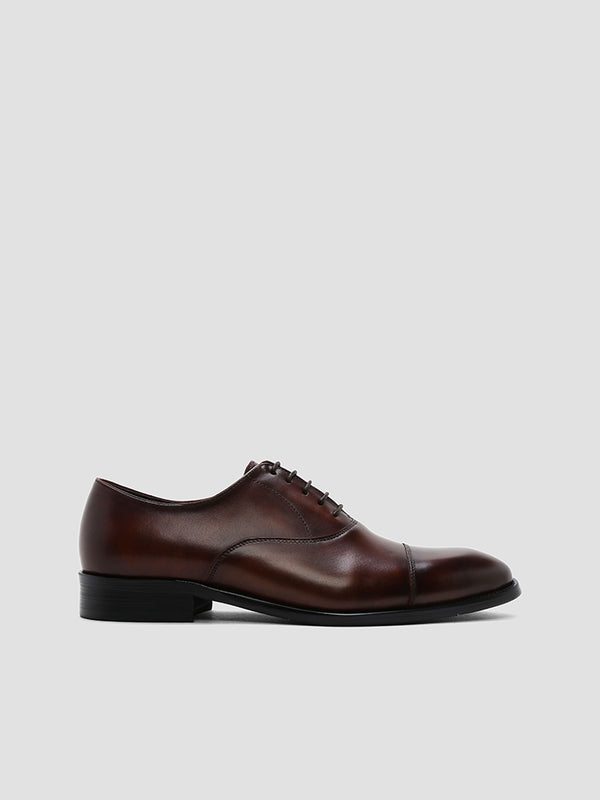 Harold Cap Toe Oxford