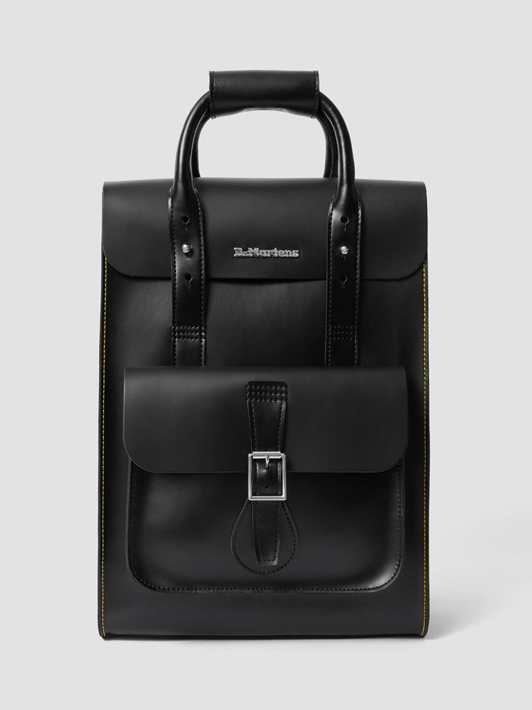 Kiev Leather Backpack