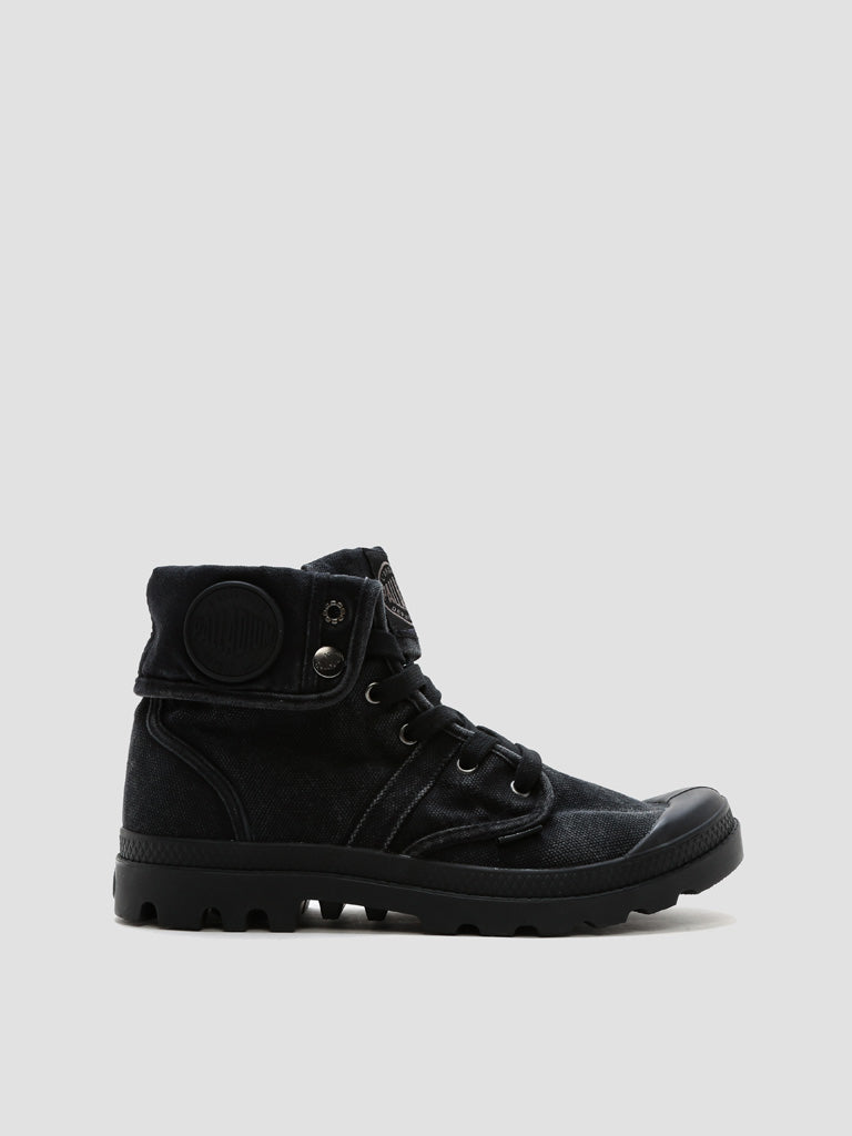 Pallabrouse Baggy Men's Boots