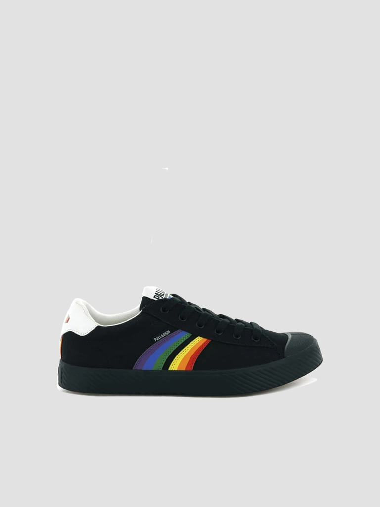 Pallaphoenix Pride Men's Sneakers