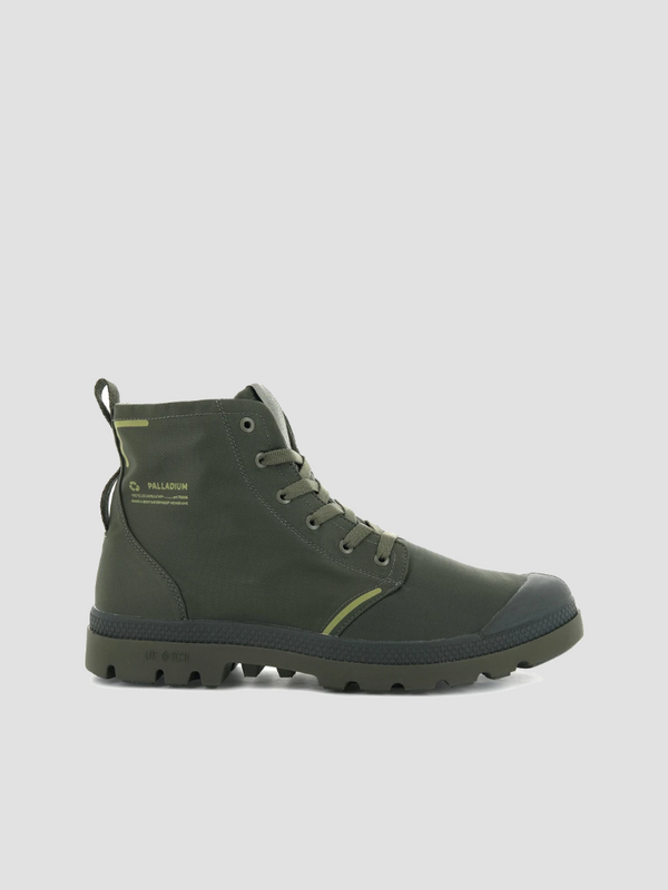 Pampa Lite Recycle Boot
