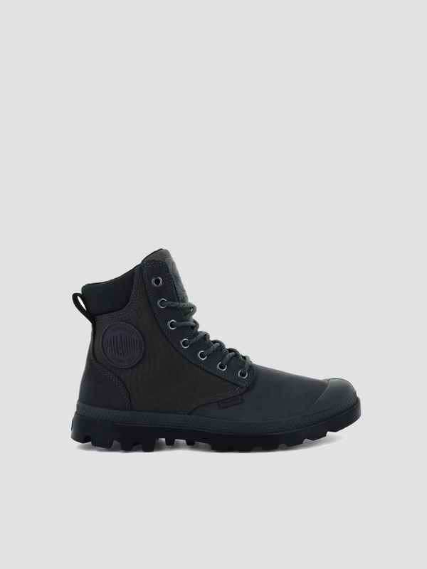 Pampa Sport Cuff WPN Unisex Boots