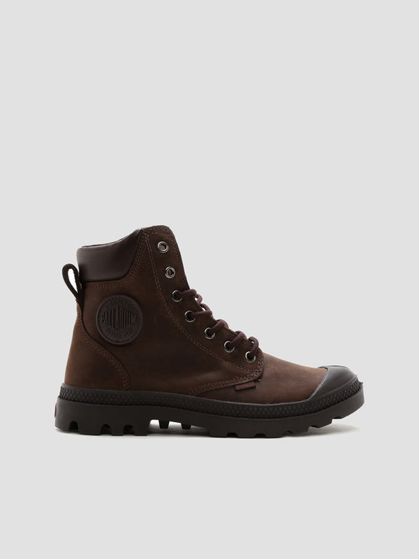 Pampa Cuff WP Lux Unisex Boots
