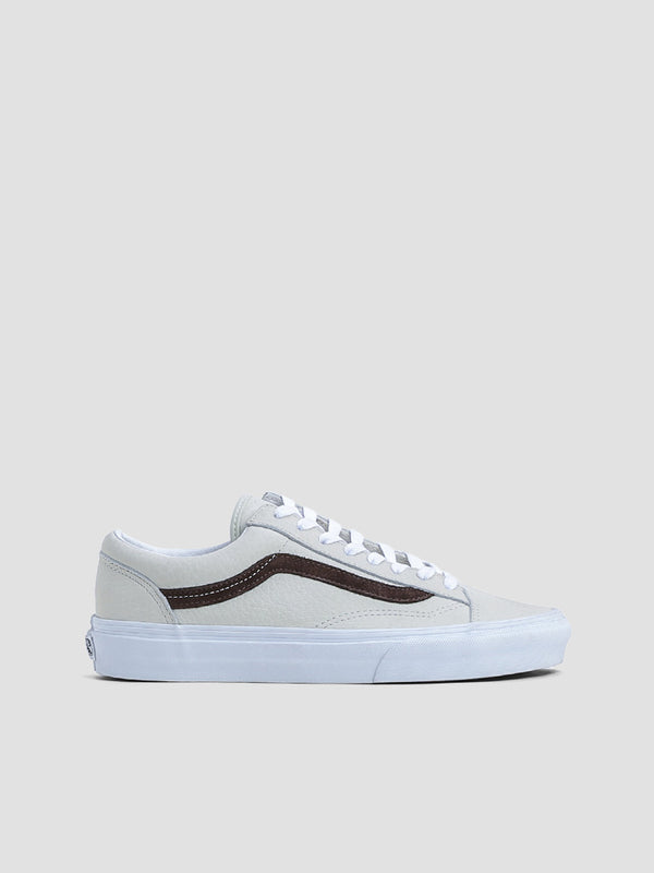 Style 36 Leather Sneakers
