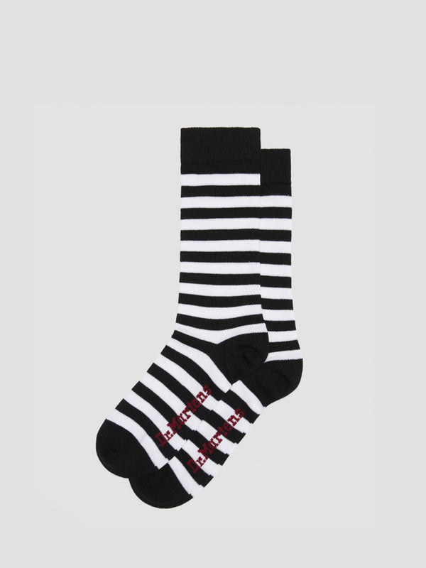 Thin Stripe Socks