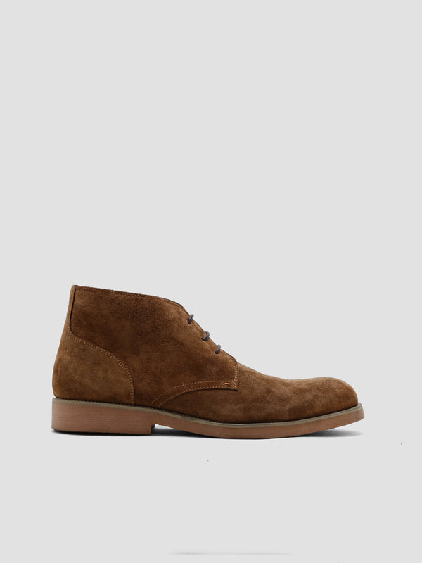 Thompson Suede Chukka Boot
