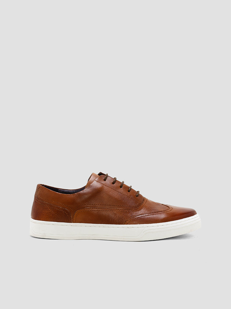 Tim Leather Lace up Shoes