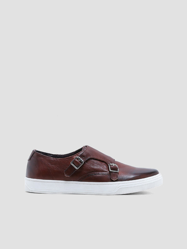 Travis Monk Strap Shoes