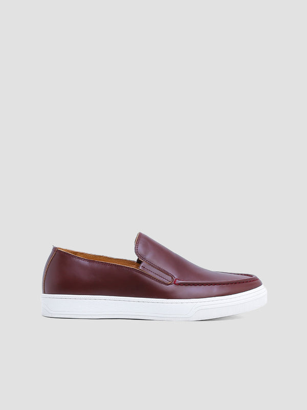 Tyrone Slip On Shoes