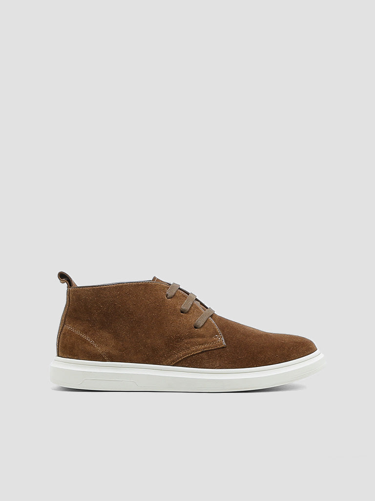 Weston 3 Chukka Boot