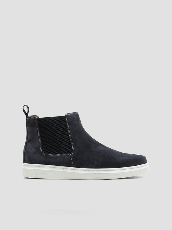 Wilfred Chelsea Boot