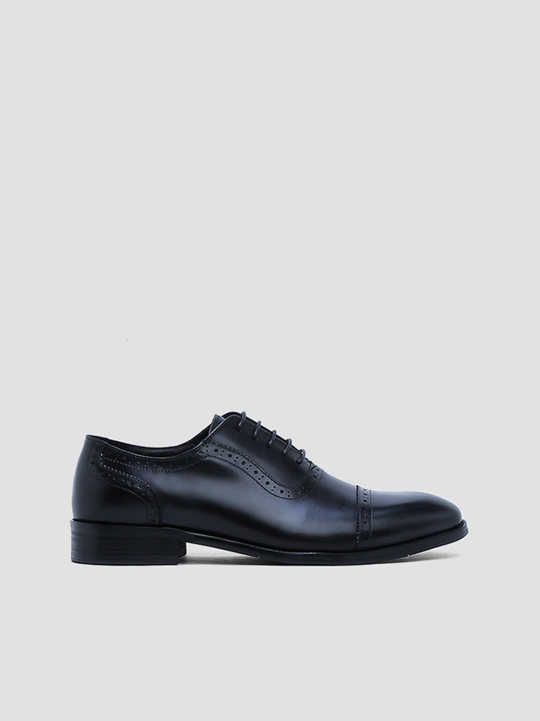 Willard Cap Toe Oxford