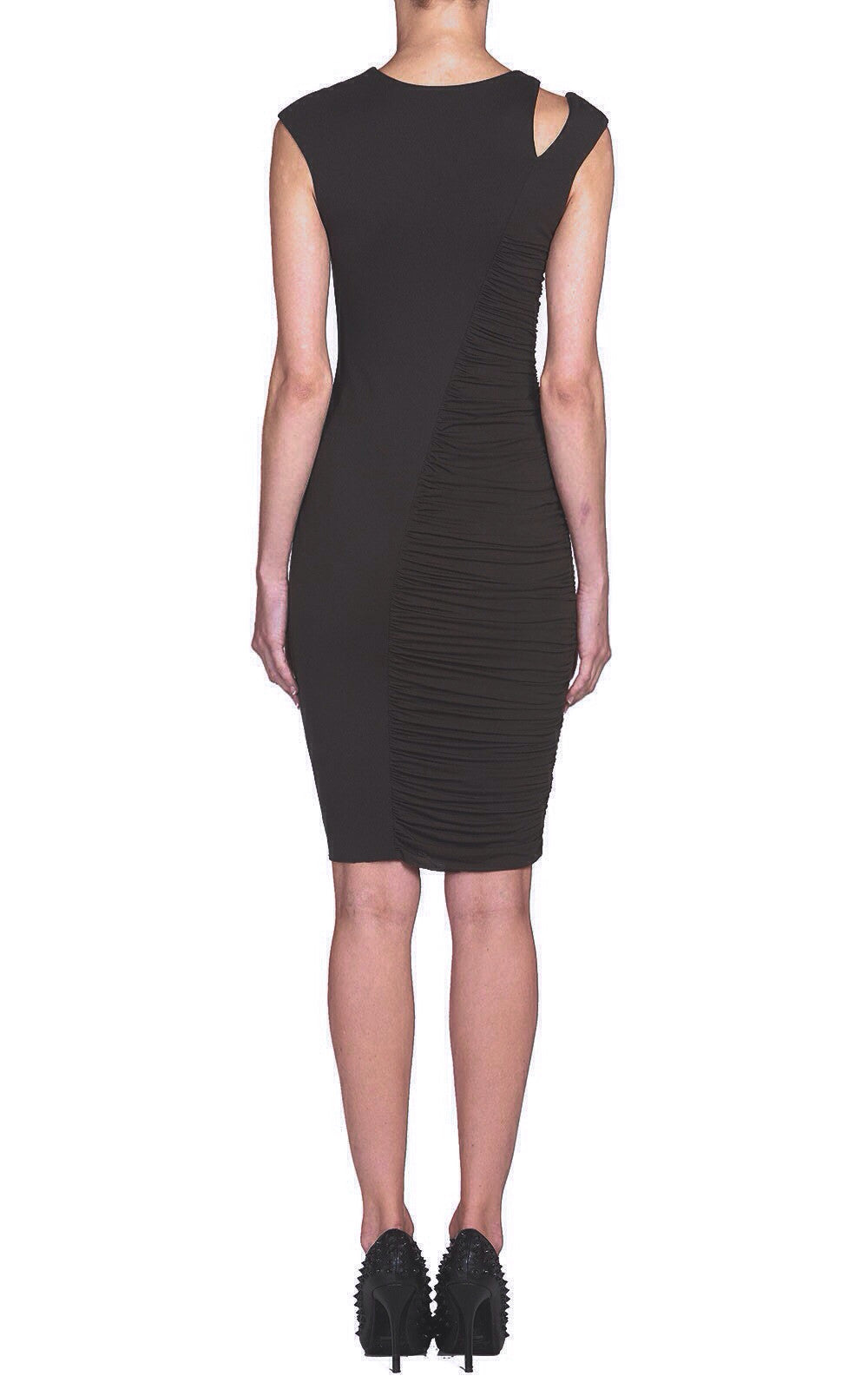 Bailey 44 Deep sleep Dress In Black