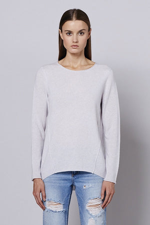 360 Sweater RAY Crew neck pullover
