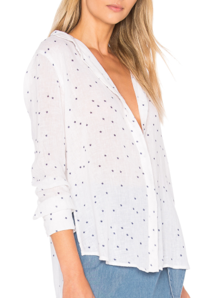 SYDNEY BUTTON DOWN
