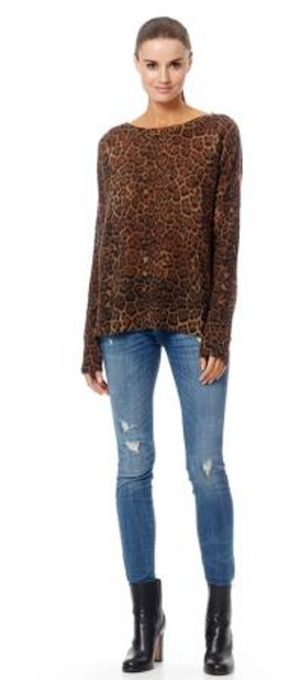 Persephone cashmere sweater