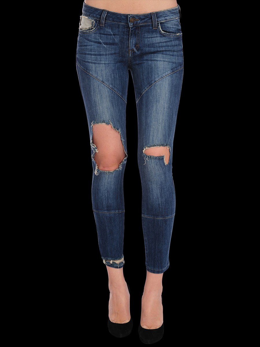Siwy denim Hazel Skinny In Supernova