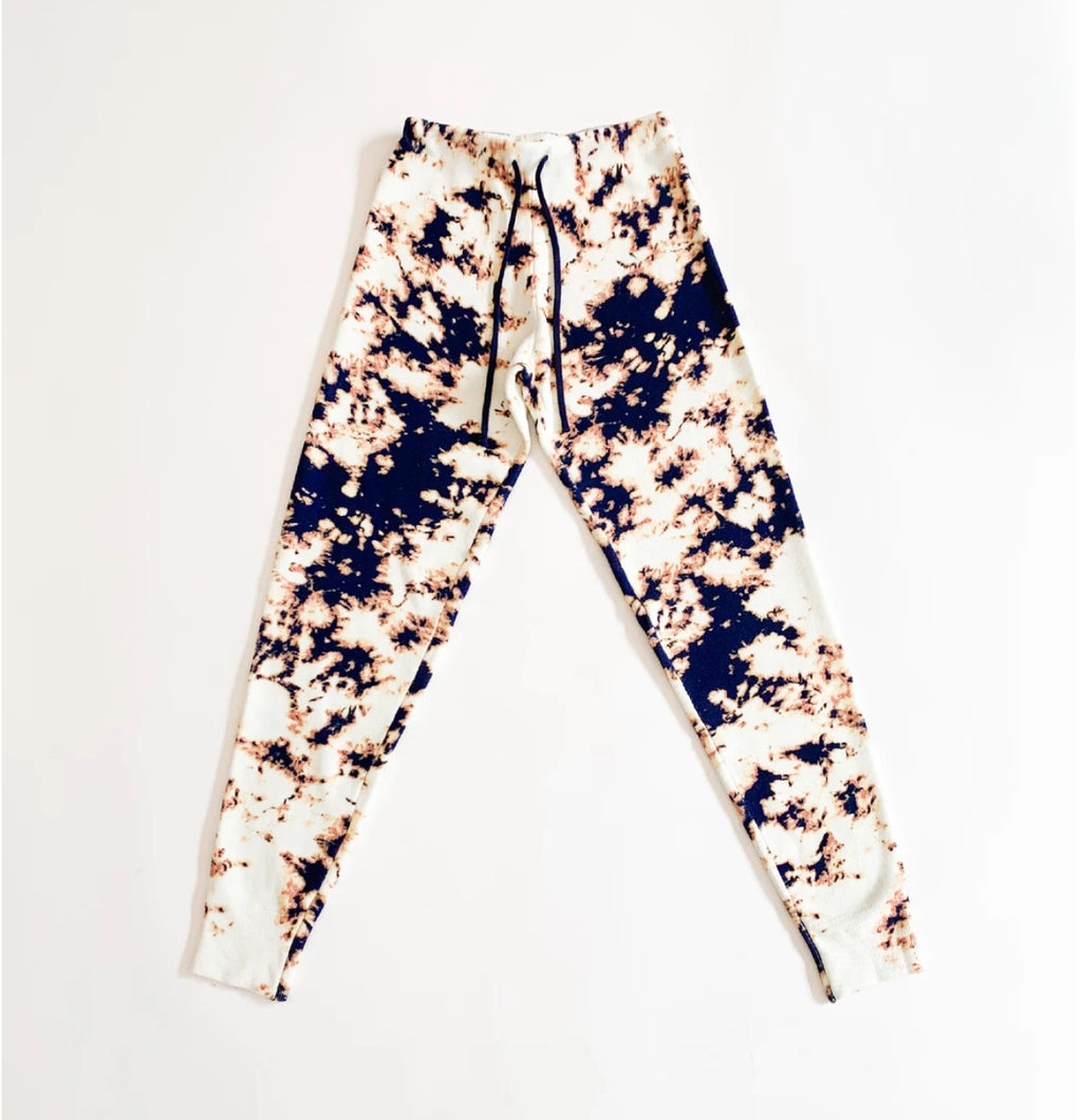 AMBER BLEACH PANTS