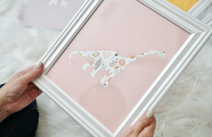 The Best Frames For Nurseries And Kids' Rooms