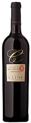 Cline Cellars Ancient Vines Mourvèdre, Contra Costa County, California