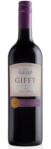 GIFFT Estate Grown Red Blend, Monterey, CA