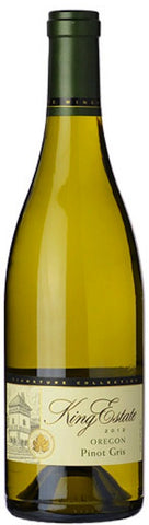 King Estate Signature Pinot Gris, Willamette Valley, Oregon