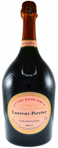 Laurent-Perrier Cuvée Rose, Champagne, France, NV