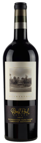 Round Pond Estate Rutherford Cabernet Sauvignon, Rutherford, CA