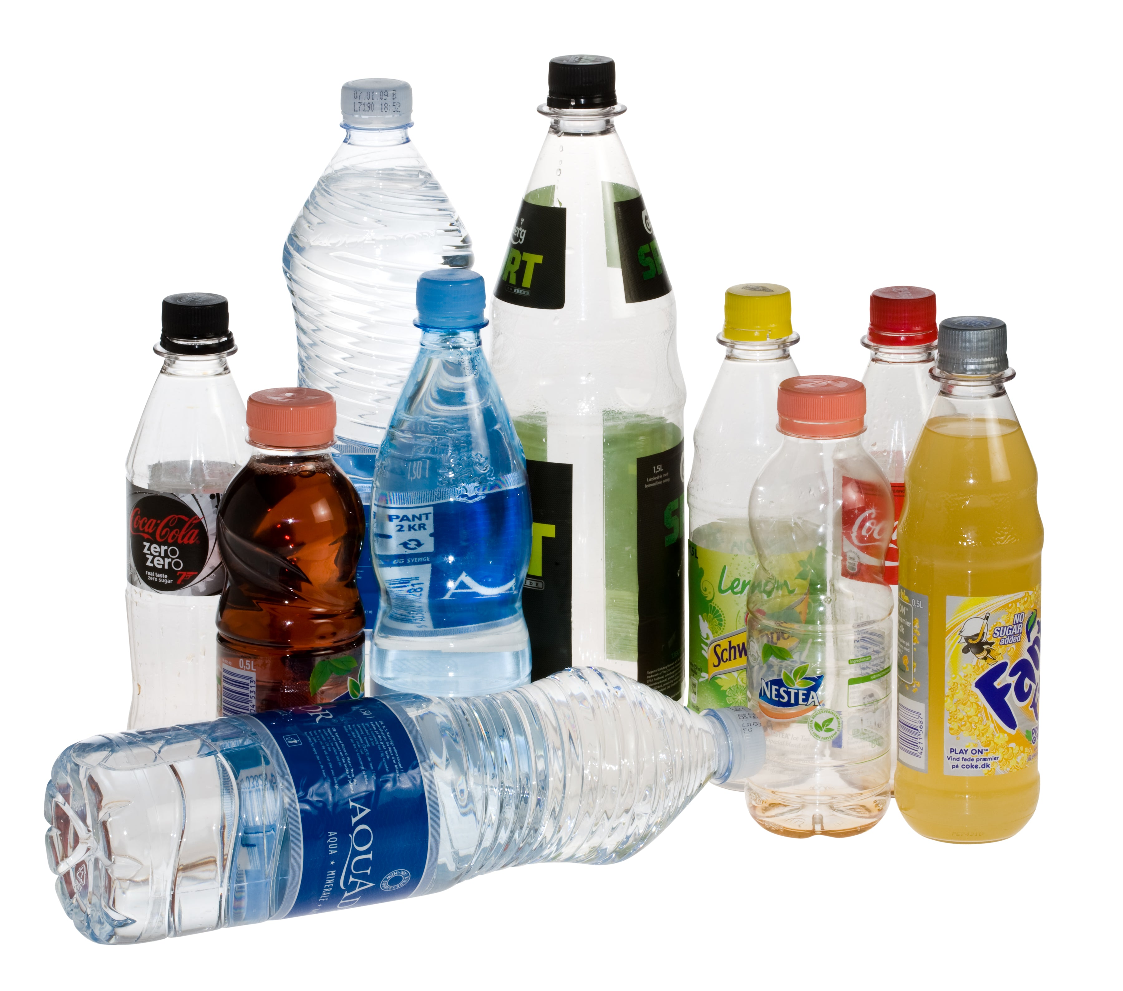 Types Of Plastic A Complete Plastic Numbers Guide 2020