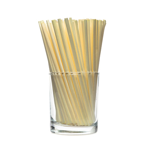 Wheat Straws - Short (Pack of 250)