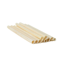 Load image into Gallery viewer, Cane Straws - Short (Pack of 250)